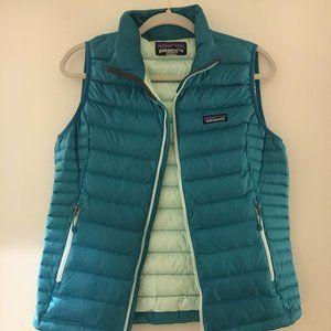Like New Patagonia Women's Micro Puff Vest